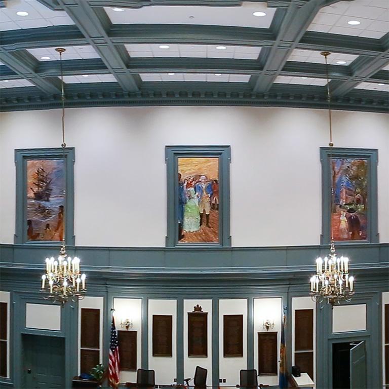 Senate Gallery thumbnail