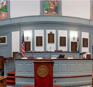 Senate Chamber thumbnail